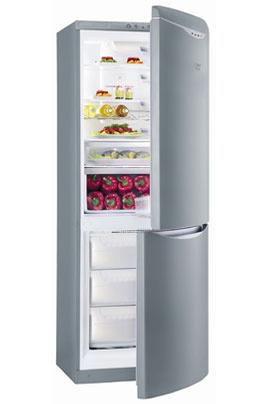 avis clients pour le produit refrigerateur congelateur en bas hotpoint obs nmbl 1912fw inox. Black Bedroom Furniture Sets. Home Design Ideas