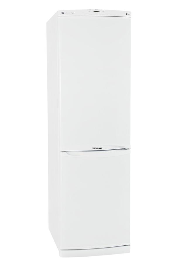 refrigerateur congelateur en bas lg gc 3990sqa gc3990sqa. Black Bedroom Furniture Sets. Home Design Ideas