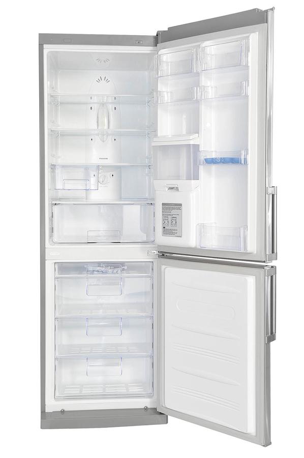 refrigerateur congelateur en bas lg gcf3923ac inox. Black Bedroom Furniture Sets. Home Design Ideas
