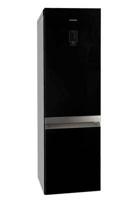 avis clients pour le produit refrigerateur congelateur en bas samsung rl55vtebg. Black Bedroom Furniture Sets. Home Design Ideas