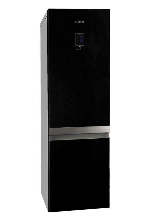 refrigerateur congelateur en bas samsung rlvtebg