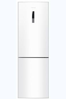 Refrigerateur congelateur en bas RL56GSBSW Samsung
