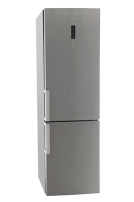 refrigerateur congelateur en bas samsung rl60ghgih inox 3436969. Black Bedroom Furniture Sets. Home Design Ideas