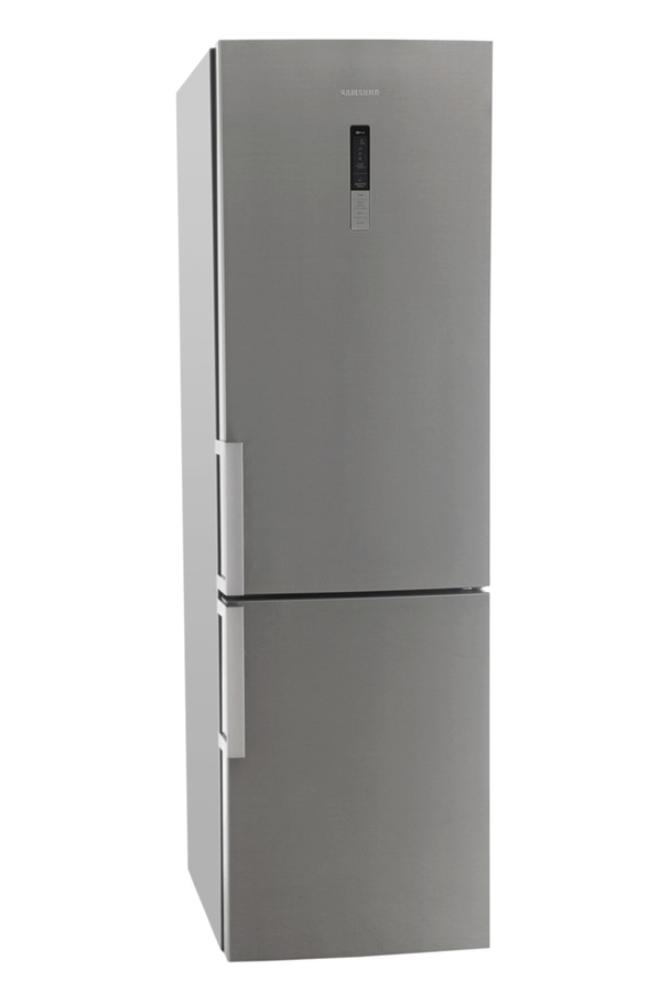 refrigerateur congelateur en bas samsung rl60ghgih inox 3436969 darty. Black Bedroom Furniture Sets. Home Design Ideas