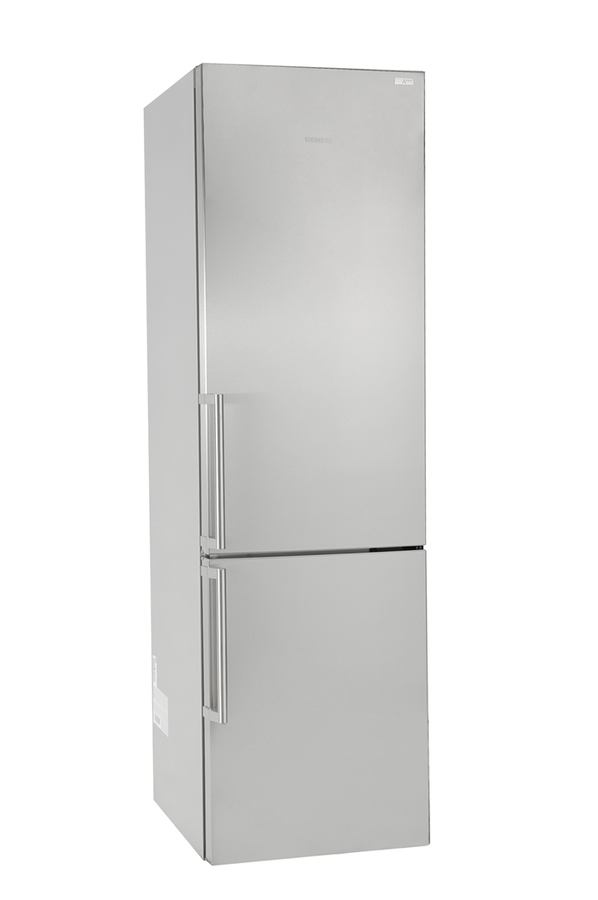 refrigerateur congelateur en bas siemens kg39eai40 kg39eai40 inox 3442365 darty. Black Bedroom Furniture Sets. Home Design Ideas