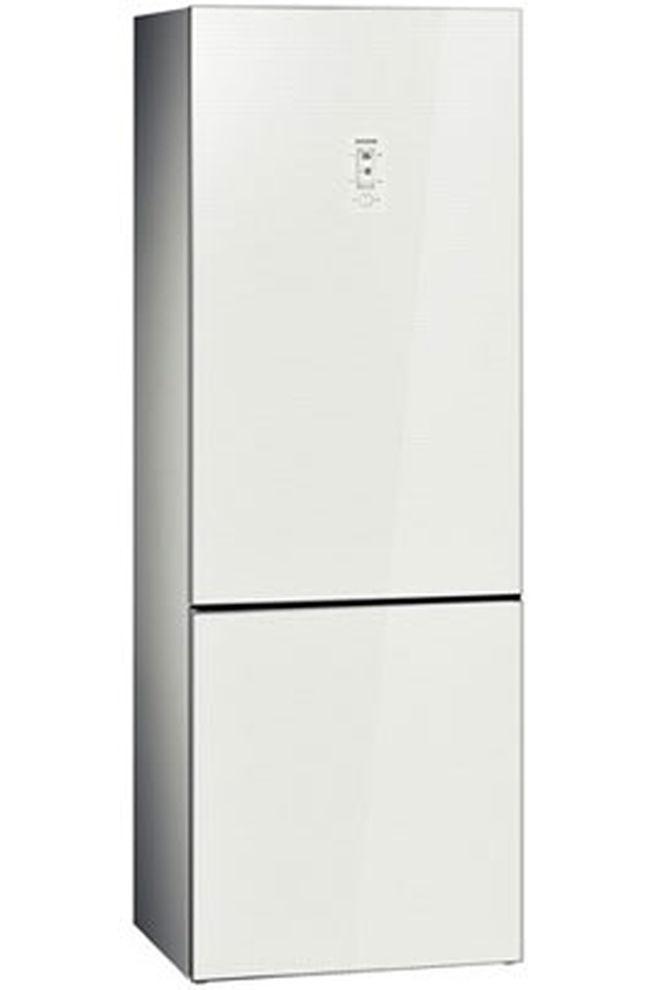 refrigerateur congelateur en bas siemens kg 49 ns 20 bl arg 3324583 darty. Black Bedroom Furniture Sets. Home Design Ideas