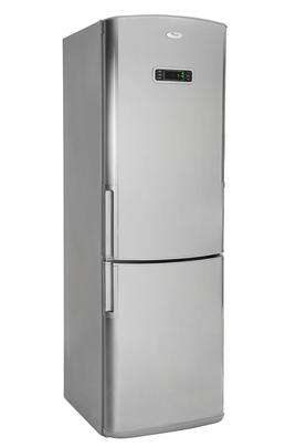 avis clients pour le produit refrigerateur congelateur en bas whirlpool wbc3548a nfcx inox. Black Bedroom Furniture Sets. Home Design Ideas