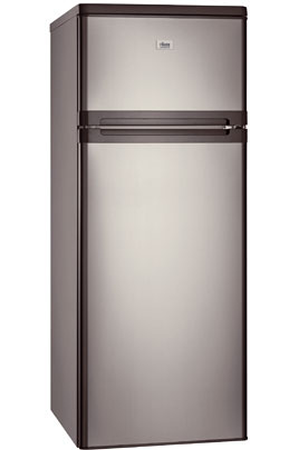 refrigerateur congelateur en haut faure frt423mx darty. Black Bedroom Furniture Sets. Home Design Ideas