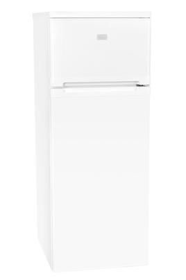 avis clients pour le produit refrigerateur congelateur en haut faure frt427mw. Black Bedroom Furniture Sets. Home Design Ideas