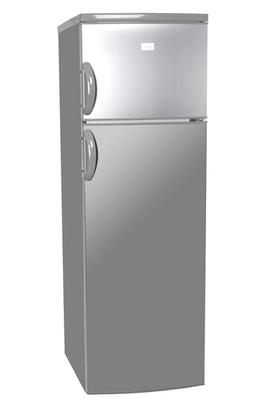 refrigerateur congelateur en haut faure frt428mx 2862654. Black Bedroom Furniture Sets. Home Design Ideas