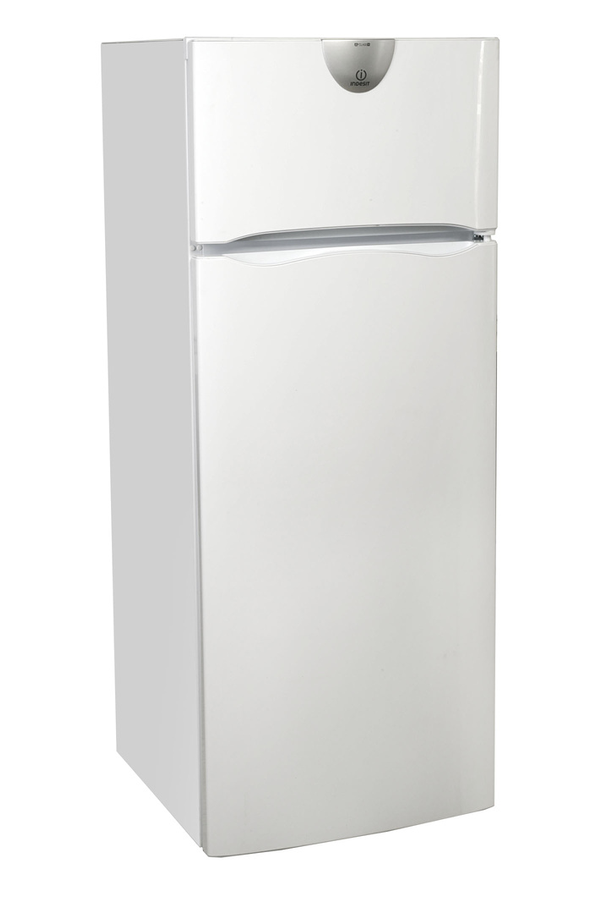refrigerateur congelateur en haut indesit taa12 blanc 2729067 darty. Black Bedroom Furniture Sets. Home Design Ideas