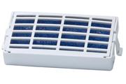 Accessoire pour réfrigérateur / congélateur Whirlpool FILTRE REFRIGERATEUR AMERICAIN ANTIBACTERIEN