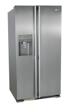 Votre recherche samsung bq1q3t089 inox for Refrigerateur americain miroir