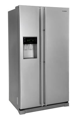 avis clients pour le produit refrigerateur americain samsung rsa1utpe. Black Bedroom Furniture Sets. Home Design Ideas