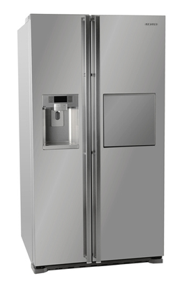 avis clients pour le produit refrigerateur americain samsung rsg5purs. Black Bedroom Furniture Sets. Home Design Ideas