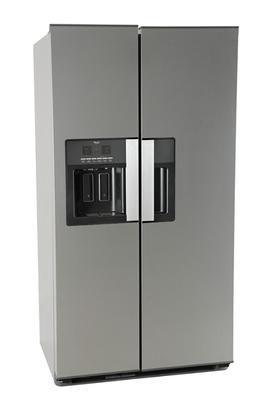 avis clients pour le produit refrigerateur americain whirlpool wsf5574a nx. Black Bedroom Furniture Sets. Home Design Ideas