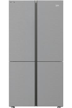 Réfrigérateur multi-portes Beko REM91ZXBN