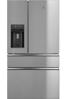 Réfrigérateur multi-portes Electrolux LLI9VF54X0