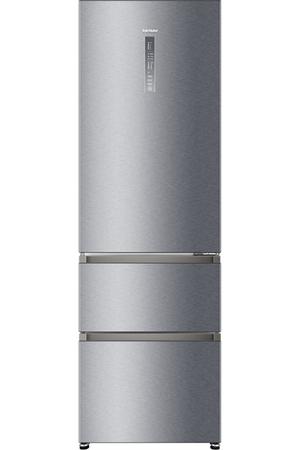 R frig rateur multi portes haier a3fe635cmj darty - Refrigerateur multi portes beko gne60520x ...