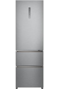 Réfrigérateur multi-portes Haier A3FE835CGJE