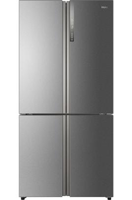 """Volume 610 L - Dimensions HxLxP : 190x90.8x73.8 cm - A++ Réfrigérateur à froid ventilé 430 L Congélateur à froid ventilé 180 L Compartiment modulable """"Flex Zone"""""""