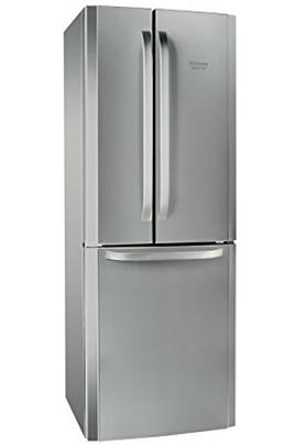 Volume 440 L - Dimensions HxLxP : 195,5x70x78 cm - A++ Réfrigérateur à froid ventilé 292 L Congélateur tiroir à froid ventilé 148 L Grand congélateur - Nouveau design