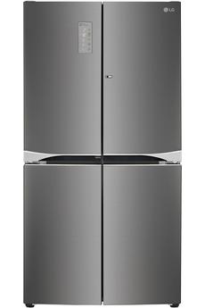 Réfrigérateur multi-portes GLD8859BX Lg