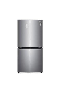 Réfrigérateur multi-portes Lg GMB844PZKV