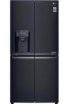 Réfrigérateur multi-portes Lg GMJ844MCKV