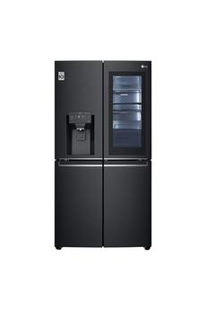 Réfrigérateur multi-portes Lg GMX945MC9F InstaView Door-in-Door