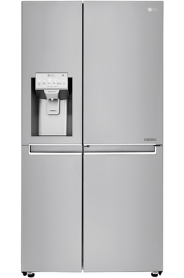 Refrigerateur americain Lg GSS6676SC
