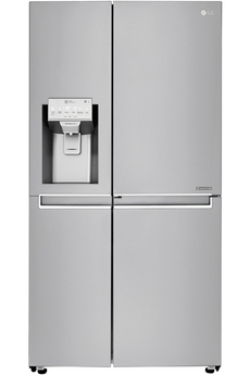 Refrigerateur americain GSS6676SC Lg