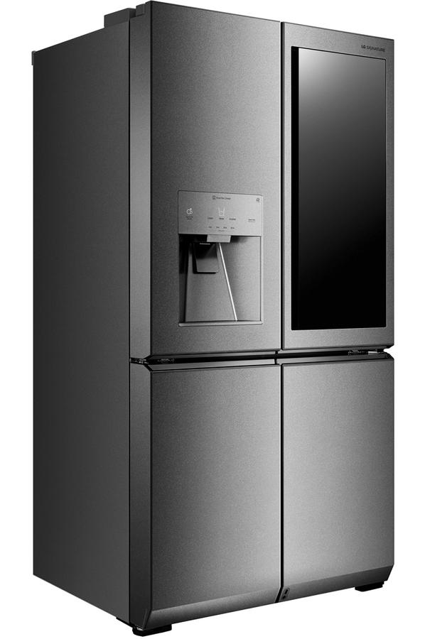 R frig rateur multi portes lg lsr100 4278062 darty - Refrigerateur multi portes beko gne60520x ...