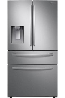 Réfrigérateur multi-portes Samsung RF22R7351SR