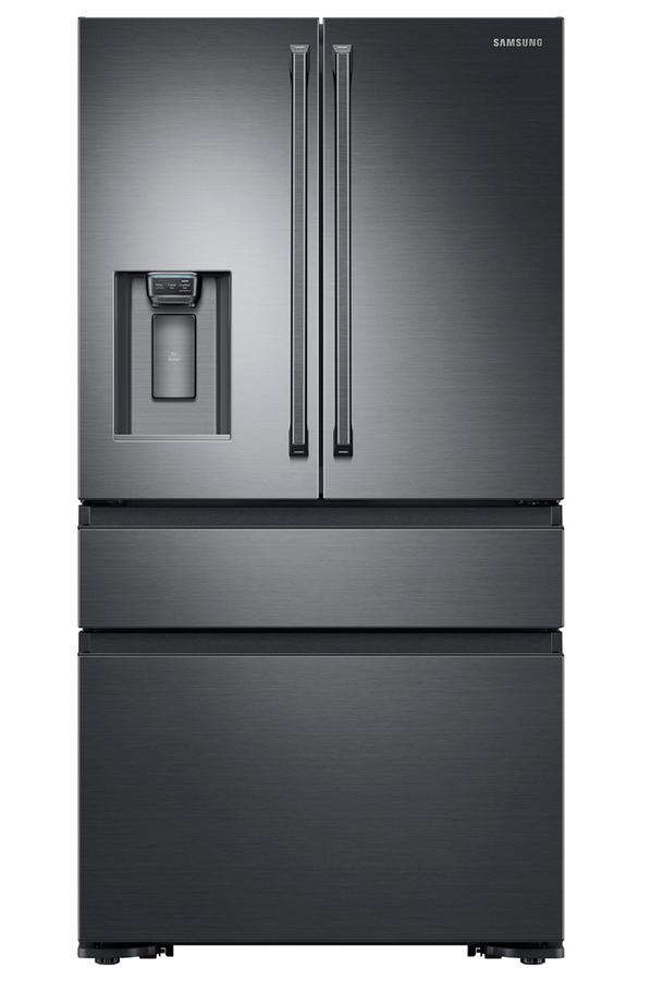 r frig rateur multi portes samsung rf23m8090sg ef 4303229 darty. Black Bedroom Furniture Sets. Home Design Ideas