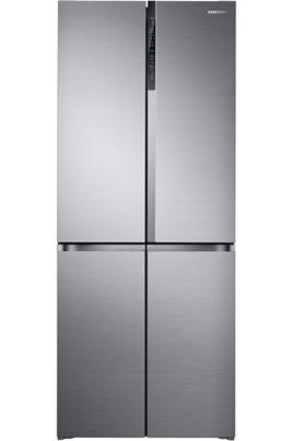 Réfrigérateur multi-portes Samsung RF50K5920S8/EF