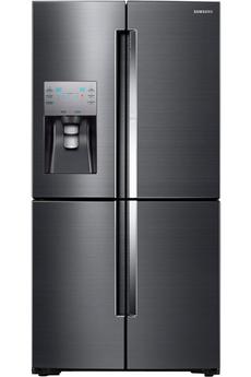 Réfrigérateur multi-portes Samsung RF56M9380SG FOOD SHOWCASE