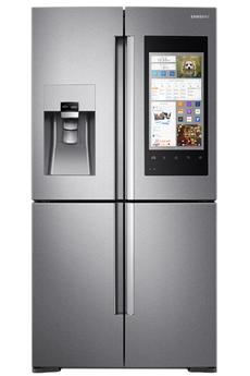Réfrigérateur multi-portes Samsung RF56M9540SR/EF FAMILY HUB