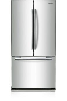 Réfrigérateur multi-portes Samsung RF62HERS