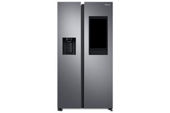 Refrigerateur americain Samsung RS6HA8880S9