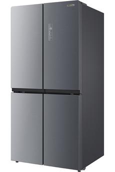 Réfrigérateur multi-portes Tecnolec MULTI 4P 83 IX