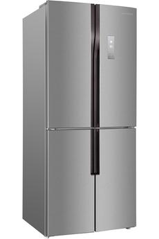 Réfrigérateur multi-portes THM81IX Thomson
