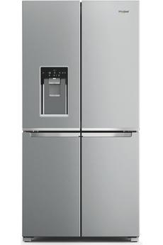 Réfrigérateur multi-portes Whirlpool WQ9IMO1L