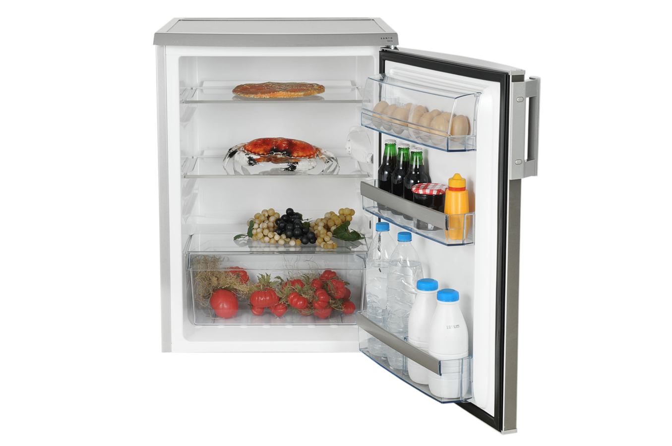 refrigerateur sous plan aeg s71700tsx0 (3471411)  darty