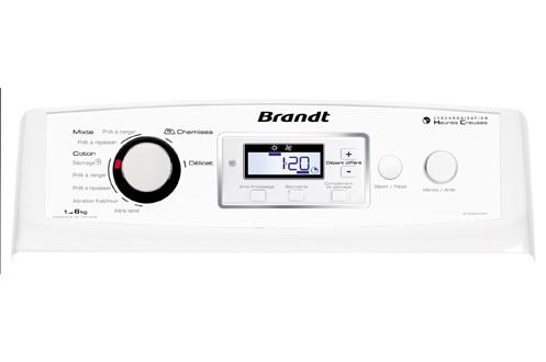 Brandt ETE 6336 F BLANC