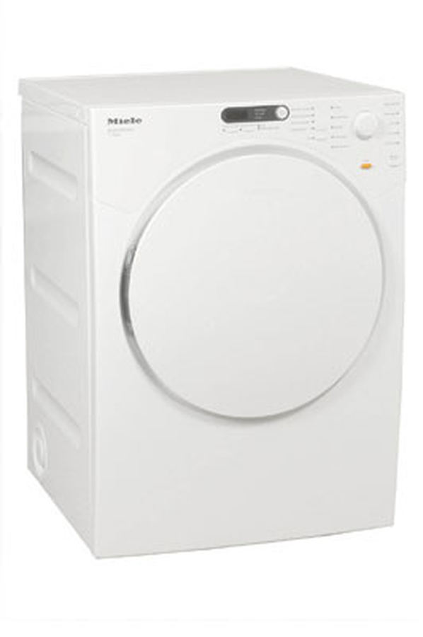 S che linge miele t7634 2306123 darty - Seche linge condensation darty ...