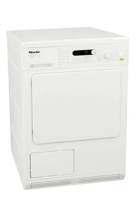 Miele T 8822 C BLANC