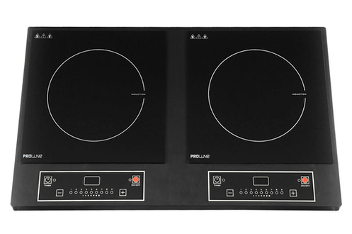 avis clients pour le produit r chaud proline ic 35 induction 2 feux. Black Bedroom Furniture Sets. Home Design Ideas
