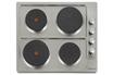 Plaque électrique RTL 604 IN INOX Rosieres