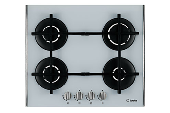 plaque de cuisson gaz table de cuisson gaz darty. Black Bedroom Furniture Sets. Home Design Ideas